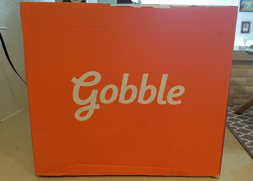 Gobble.com meal delivery review