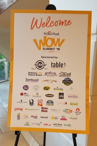 Welcome to WOW Summit!